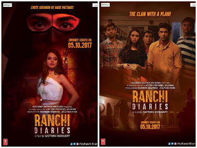 check-out-intriguing-new-posters-of-ranchi-diaries