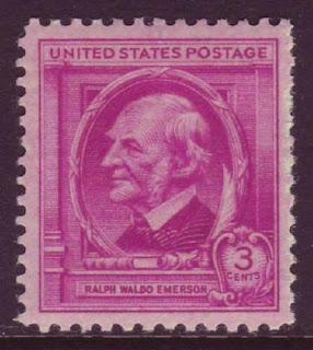 USA Ralph Waldo Emerson