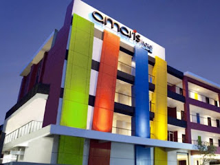 Bai Career - Front Office at Amaris Hotel Dewi Sri