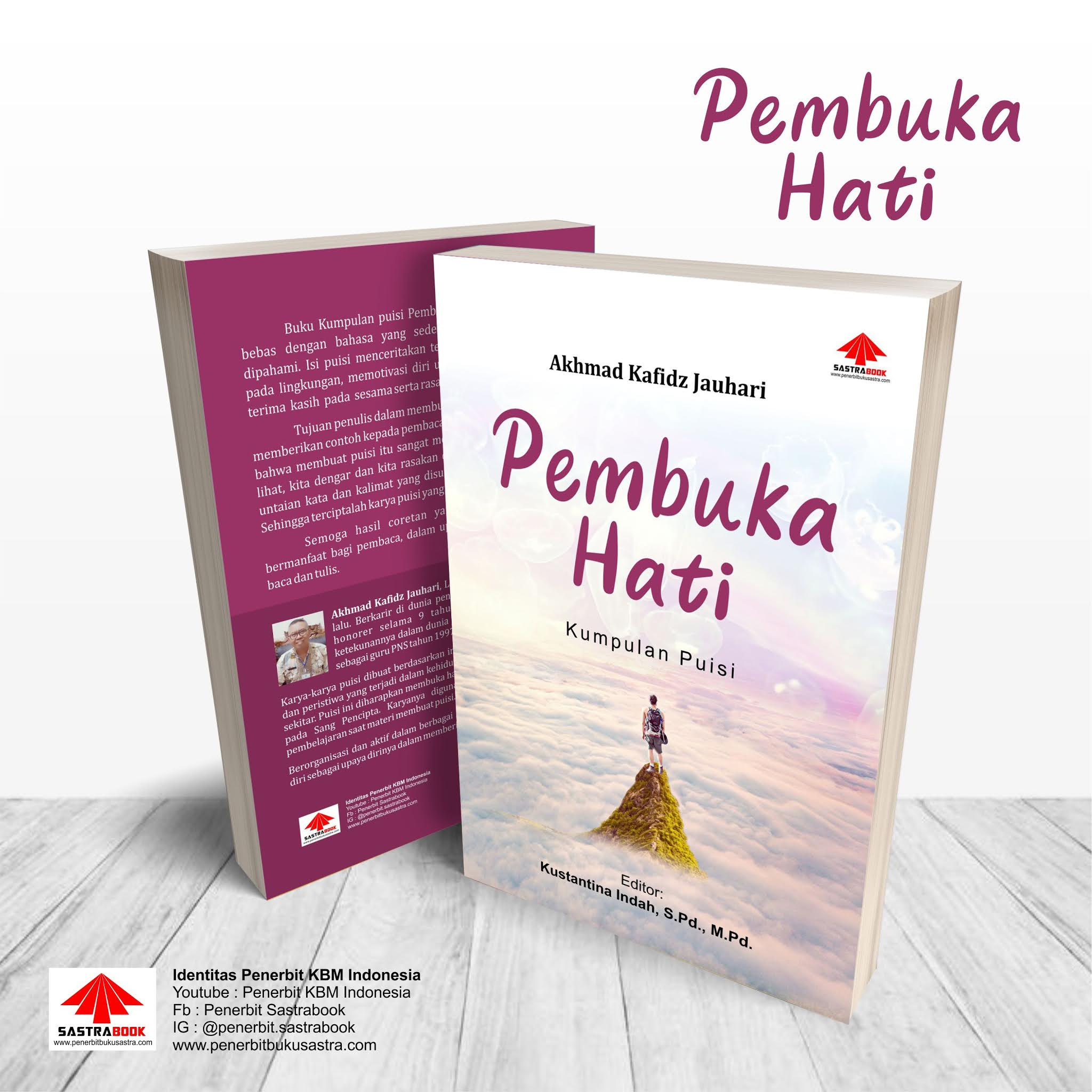 PEMBUKA HATI