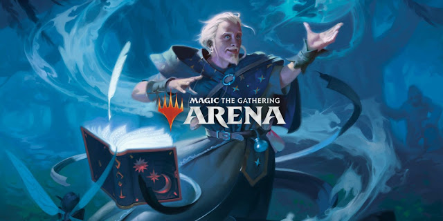 Wizards of the Coast announces first-ever Open For Magic: The Gathering Arena