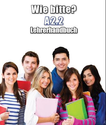 Almanca A2.2 Meb Yayınları Çalışma Kitabı Cevapları