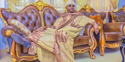 oluwo of iwo net worth and palace