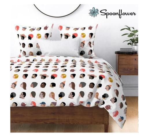 Spoonflower Pattern Items