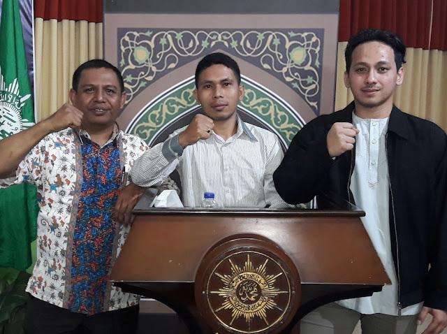 SADDPAS Siap Kerja Keras Menangkan Prabowo-Sandi di Pilpres 2019