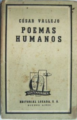Image result for cesar vallejo poemas humanos