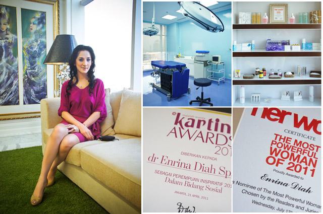 Dengan Medical Spa Ultimo, Kulit Tampak Lebih Muda Dan Berseri