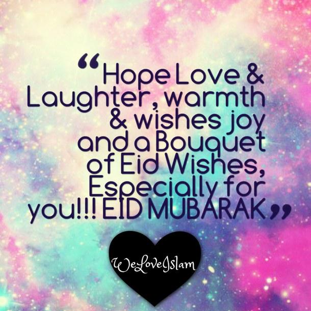 Eid mubarak love quotes new year 2019 eid mubarak love quotes m4hsunfo