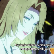 Garo – Vanishing Line Episode 03 Subtitle Indonesia