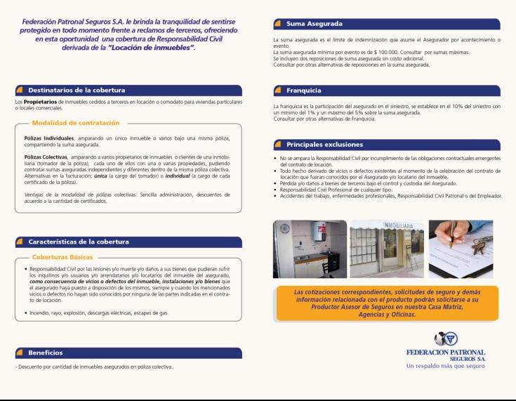 Marcelo branda productor asesor en seguros for Paginas de inmuebles