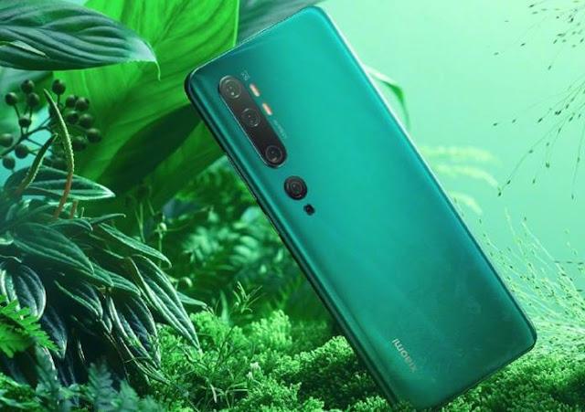 Xiaomi представиха телефон със 108-мегапикселова камера (СНИМКИ+ВИДЕО)