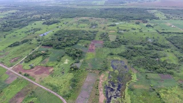 Penemuan Situs Peninggalan Suku Maya Menggunakan Pemindai Laser