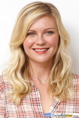 The life story of Kirsten Dunst, an actress and singer and casual fashion