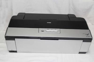 Epson Pro selection PX-5600ドライバーダウンロード
