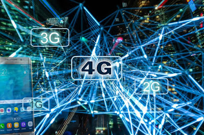 Perbedaan Koneksi 3G dan 4G Pada Mobile Seluler