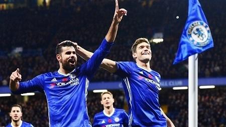 Assistir  Chelsea x Everton ao vivo grátis em HD 27/08/2017