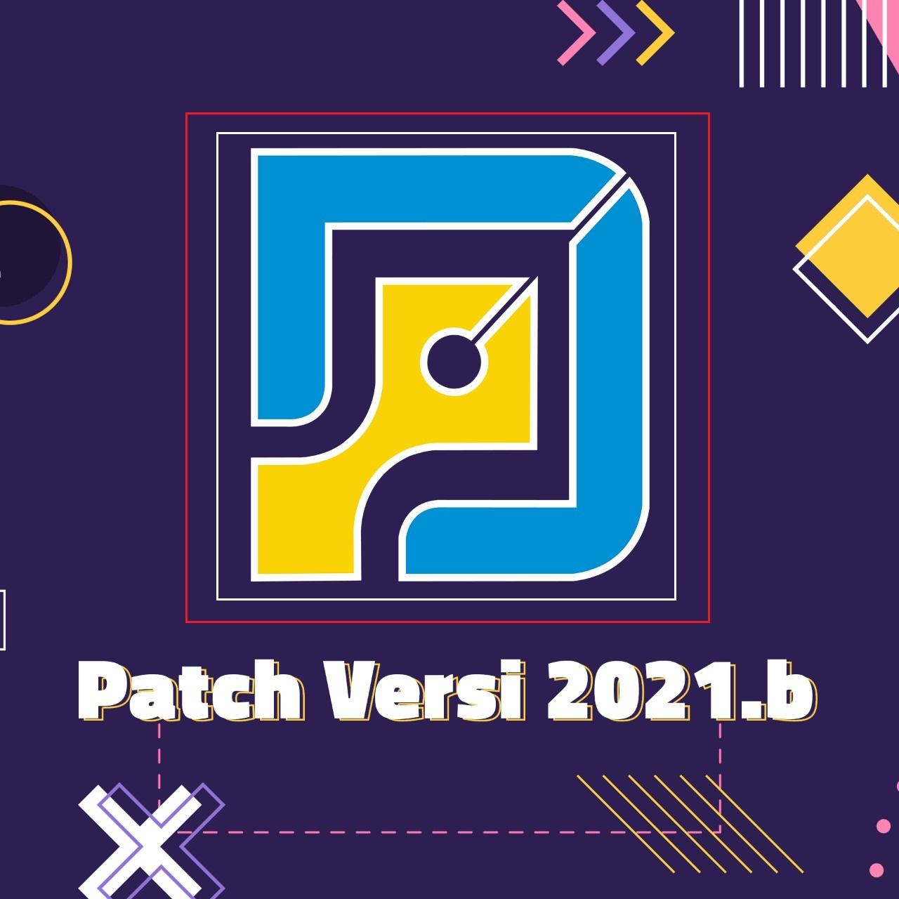 Rilis Pembaruan Aplikasi Dapodik Patch Versi 2021.b ...