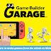 Game Builder Garage - Aprender a programar com a Nintendo