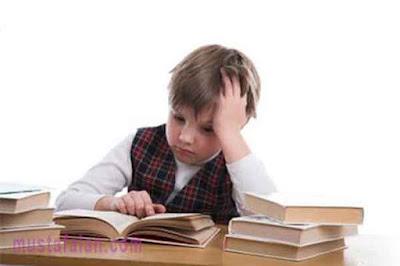 bacaan lafadz doa lulus mengikuti ujian tes ulangan
