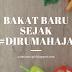 BAKAT BARU SEJAK #DIRUMAHAJA - MARI LAWAN COVID-19