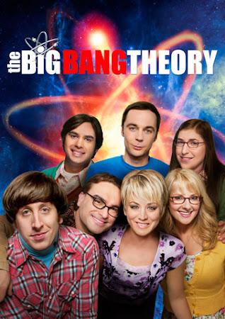 The Big Bang Theory English subtitles