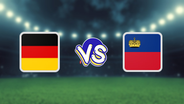 مشاهدة مباراة ألمانيا ضد ليشتنشتاين 02-09-2021 بث مباشر في التصفيات الاوروبيه المؤهله لكاس العالم