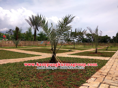 kampoeng-kurma-cirebon-tanah-kavling-syariah