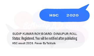 Pre-Registration HSC