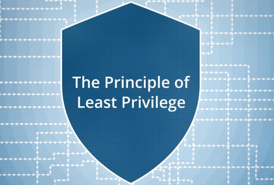 Understanding the Principle of Least Privilege