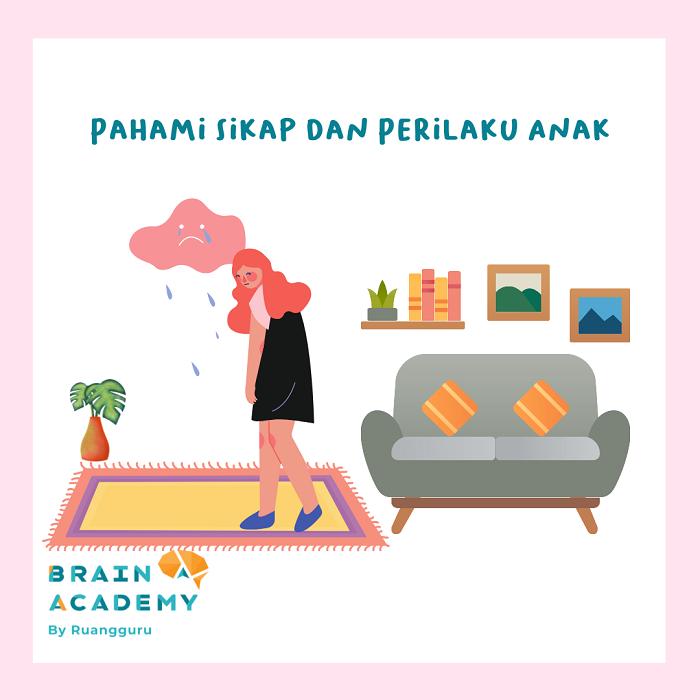Brain Academy : membantu anak mengerjakan PR dan tugas sekolah