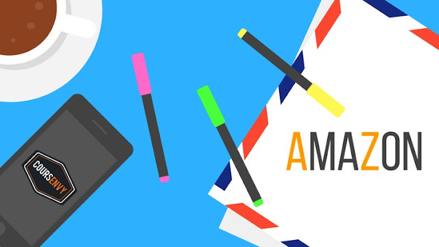 Amazon FBA Course - How to Sell on Amazon MASTERY Course