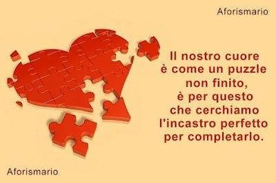 Aforismario anima gemella le frasi pi belle e romantiche - Gramellini cuori allo specchio ...