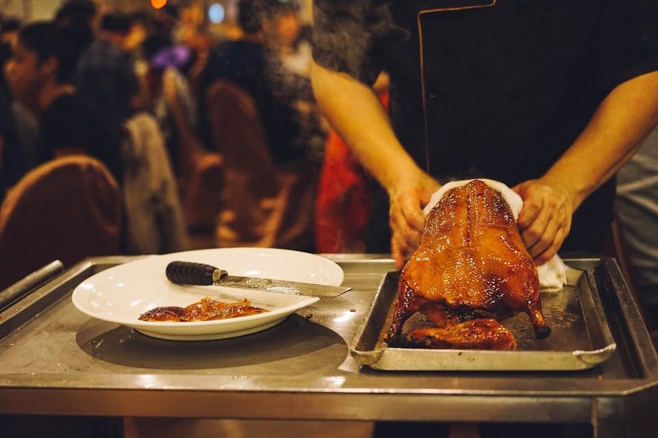 北平陶然亭餐廳(Beiping Taoyanting Restaurant)