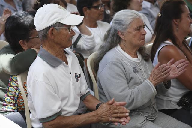 hoyennoticia.com, Colombia Mayor inició pagos ordinarios y extraordinarios del mes de agosto