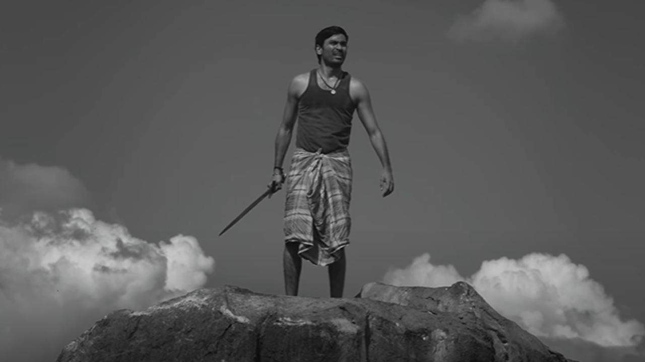 Karnan Tamil Movie Release Announcement Teaser