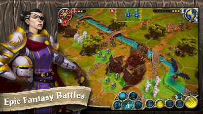 BattleLore Command (PC)
