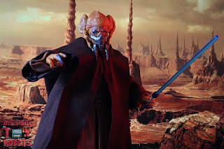 Star Wars Black Series Plo Koon 26