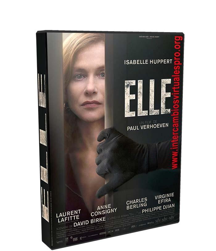 Elle Abuso y Seducción poster box cover
