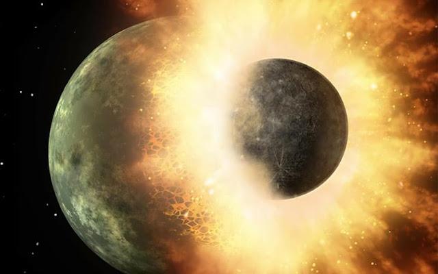 Escritor americano diz que o fim do mundo será dia 23 de abril 2018