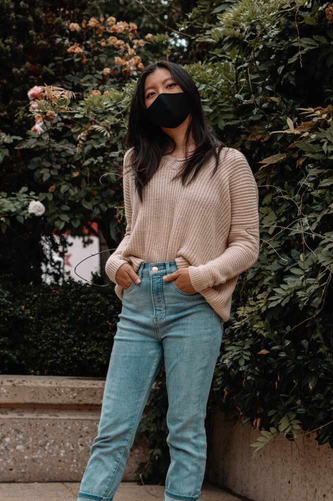 Fall sweater outfit Inspiration