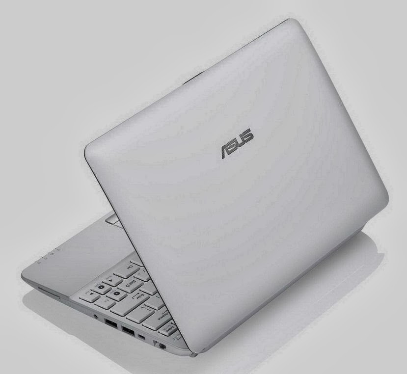 Masuk Bios Asus Eee PC 1015 CX