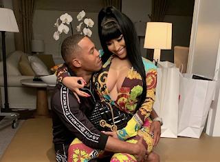 Nicki Minaj Bench Husband's Attempted Rape Conviction On Queen Radio