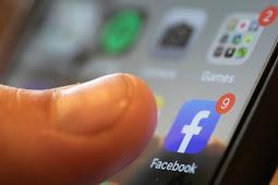 Facebook Bantah Tuduhan Penyebab Amerika Serikat Gagal Capai Target Vaksinasi