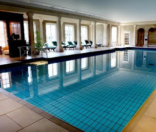luxury, spa, cliveden, berkshire