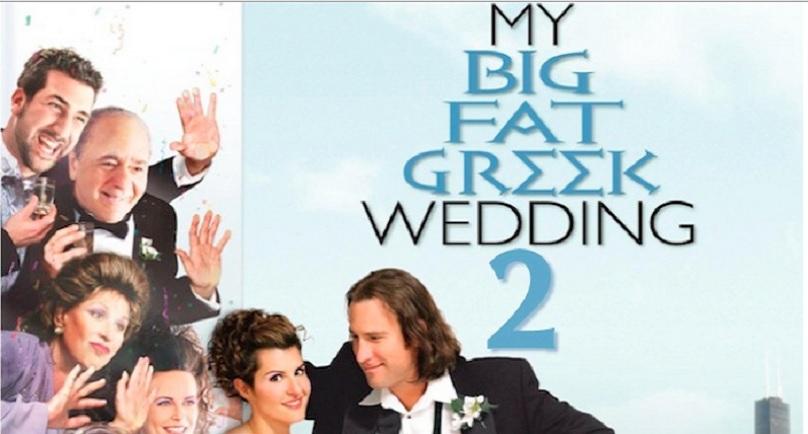 Stream Watch Movie My Fat Greek Wedding 2 Free Full