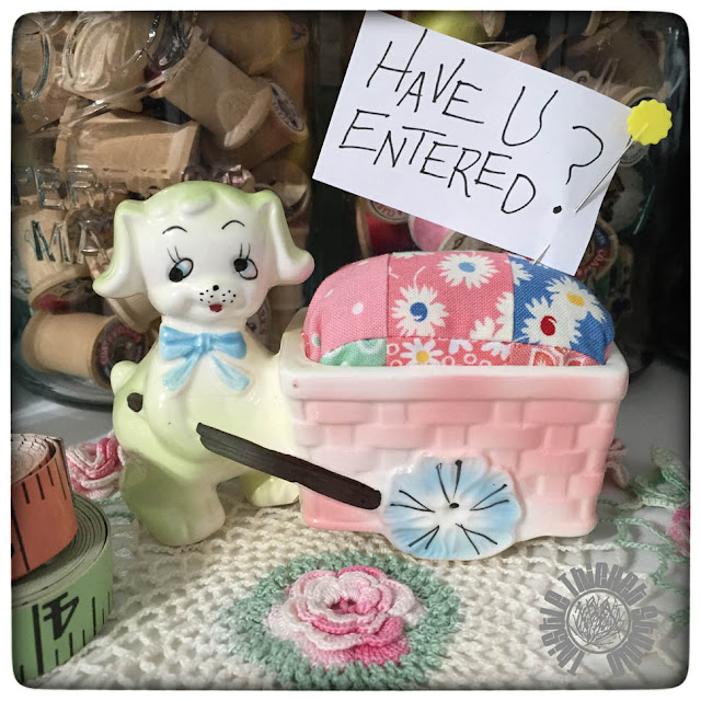 Enter To Win Thistle Thicket Studio's 1st Anniversary Giveaway at http://www.thistlethicketstudio.com/2015/09/happy-1st-anniversary-giveaway.html