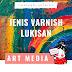JENIS - JENIS VARNISH LUKISAN