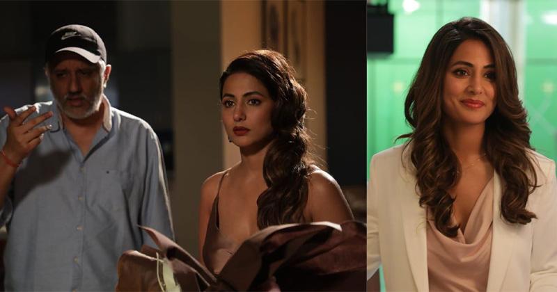 hina khan hacked first film looking stunning