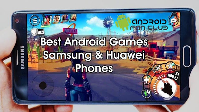 Top 5 Best New Android Games for July 2019 for Samsung & Huawei Phones