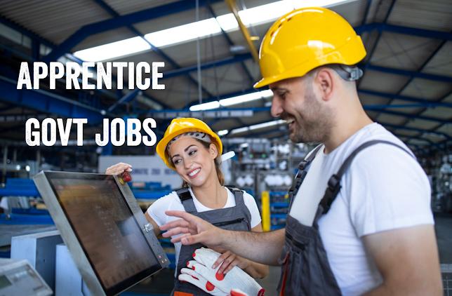 Apprentice Latest Govt Jobs